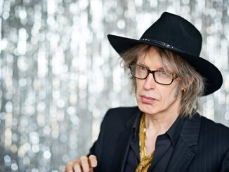 "INTERVIEW: With Mike Scott of The Waterboys, ""What I love most is making the music, and being inside the music"" 2"