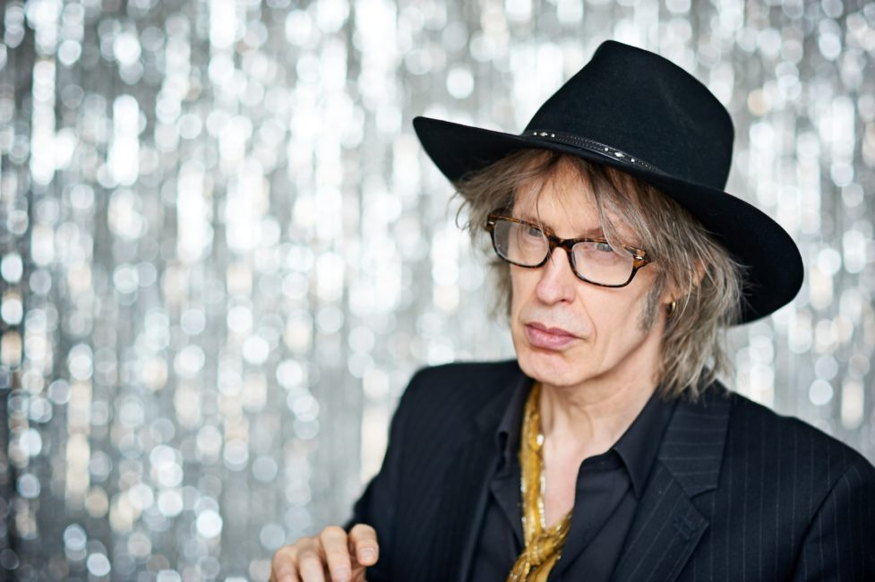 """INTERVIEW: With Mike Scott of The Waterboys, """"What I love most is making the music, and being inside the music"""" 2"""