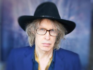 "INTERVIEW: With Mike Scott of The Waterboys, ""What I love most is making the music, and being inside the music"" 3"