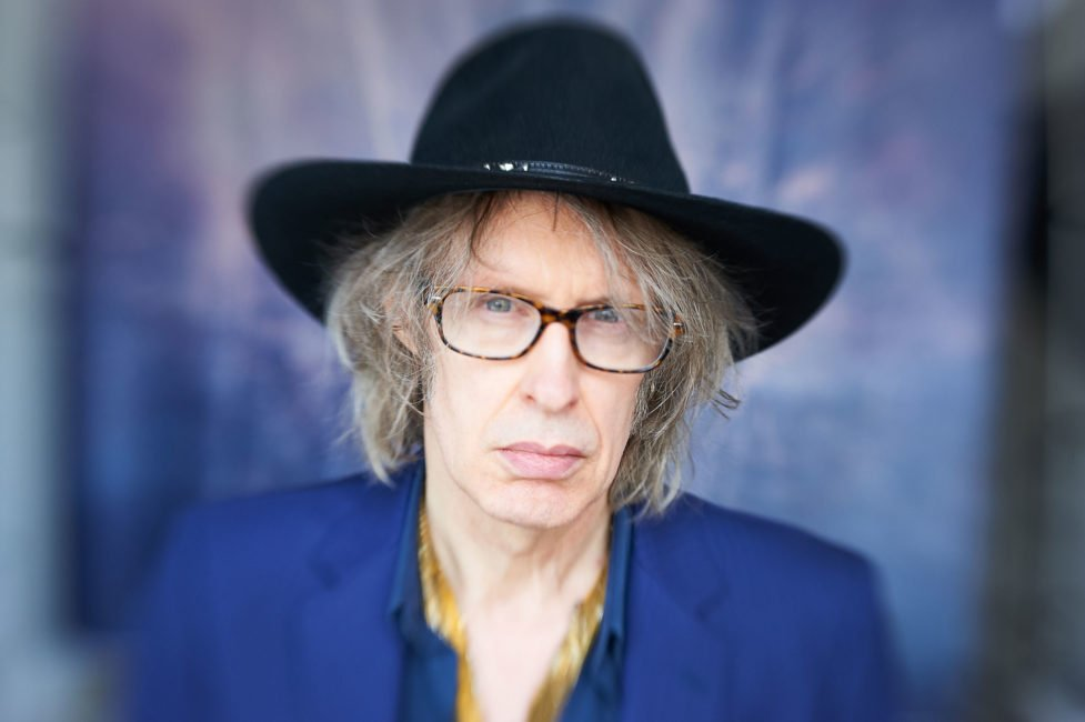 """INTERVIEW: With Mike Scott of The Waterboys, """"What I love most is making the music, and being inside the music"""" 3"""
