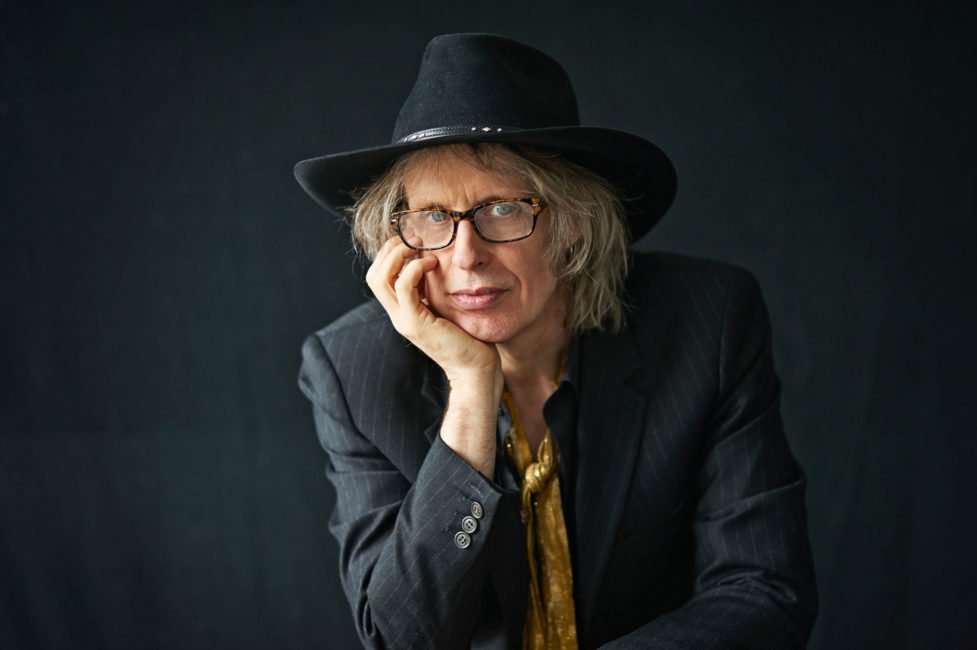"""INTERVIEW: With Mike Scott of The Waterboys, """"What I love most is making the music, and being inside the music"""" 1"""