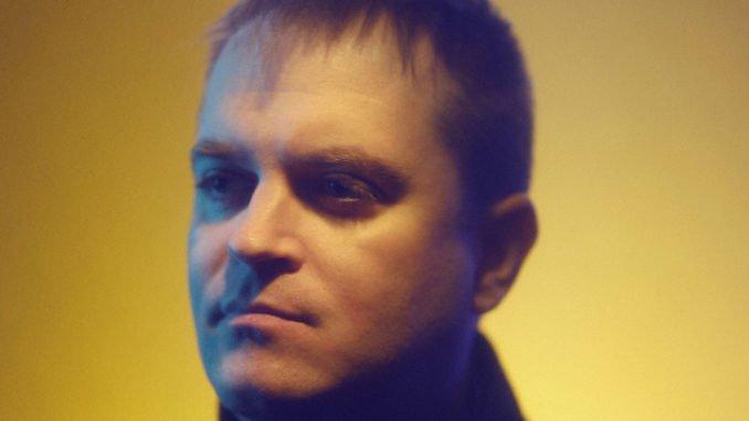 INTERVIEW: James Chapman of Maps discusses new album, 'Colours. Reflect. Time. Loss' 1