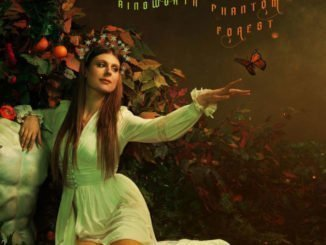 ALBUM REVIEW: Lydia Ainsworth - 'Phantom Forest'
