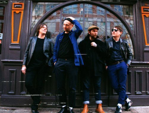 THE TWANG - Unveil video for comeback track 'Everytime' - Watch Now