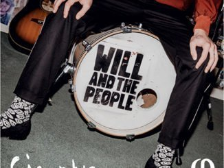 TRACK OF THE DAY: Will And The People - Gigantic