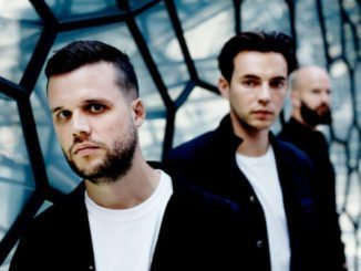 WHITE LIES - Announce unmissable one-off warm up show at Frome's legendary Cheese & Grain this Summer 2
