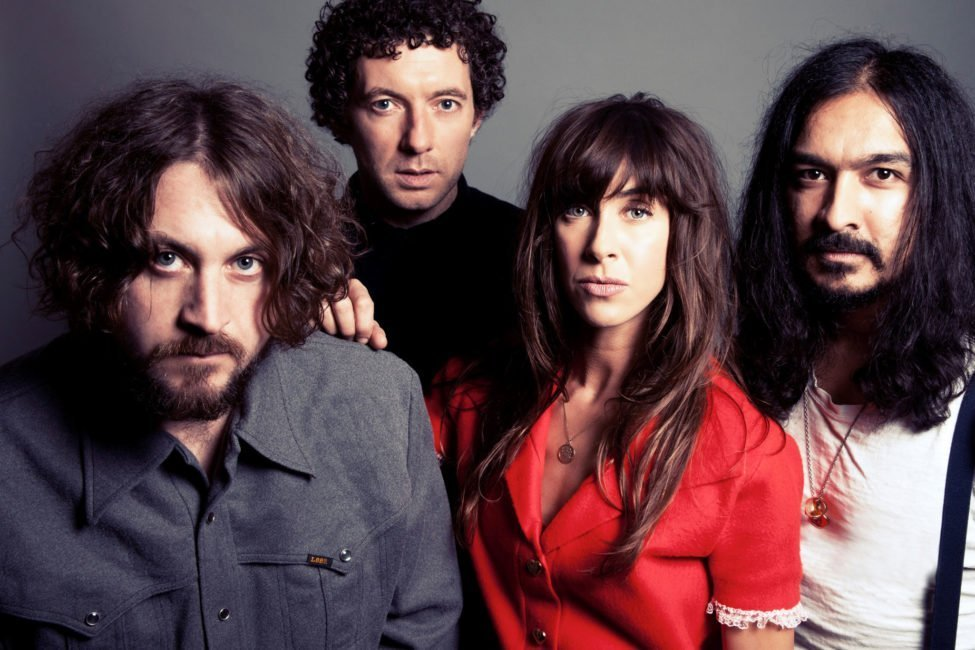 Legendary Liverpool band THE ZUTONS join OPEN HOUSE BANGOR line-up