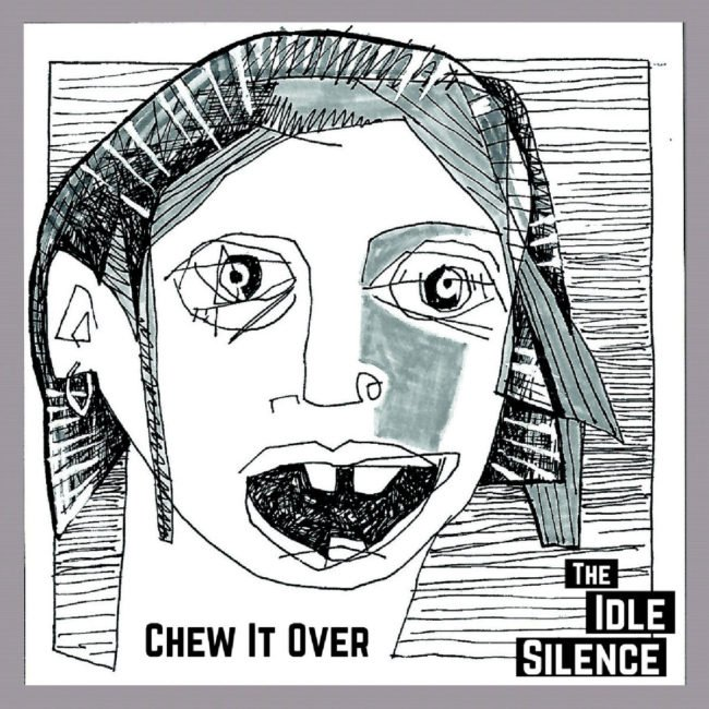 TRACK OF THE DAY: The Idle Silence - Chew It Over