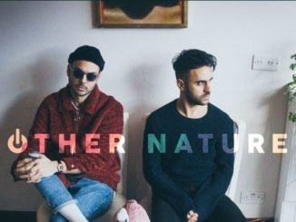 OTHER NATURE Announce New Single 'Walking A Wall' - Listen Now