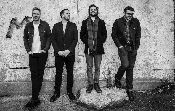 THE FUTUREHEADS - Reveal 'Jekyll' the first track from their sixth studio album - Listen Now