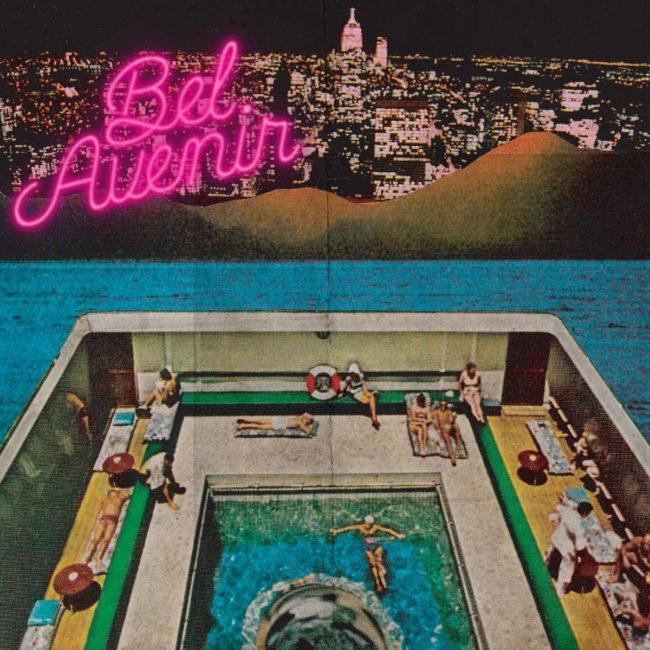 ALBUM REVIEW: Delta Mainline - 'Bel Avenir'