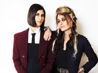 SHAKESPEARS SISTER announce official reunion