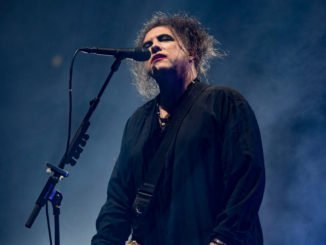 THE CURE'S next album 'will be the last'