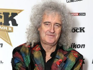 BRIAN MAY wants to see another concert put on to tackle climate change