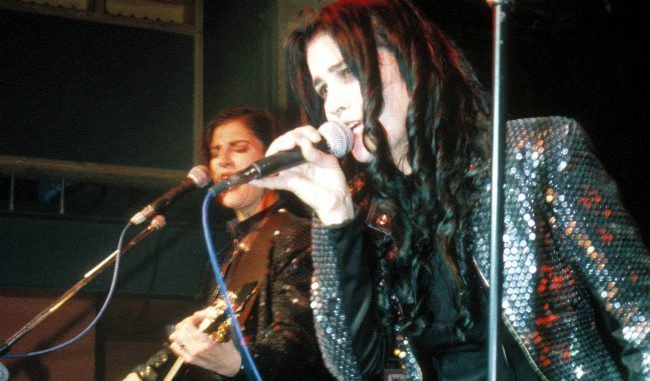 SHAKESPEARS SISTER are set to reunite this year