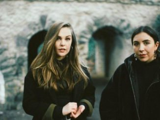 Irish electro-folk duo SAINT SISTER announce headline Belfast show at The Empire Music Hall, Thursday 19th September 2019
