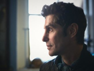 "PERRY FARRELL Shares ""Machine Girl"" from his highly anticipated solo album - Listen Now"