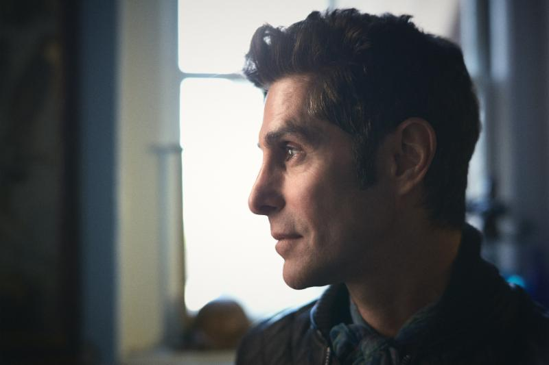 """PERRY FARRELL Shares """"Machine Girl"""" from his highly anticipated solo album - Listen Now"""