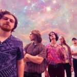 VIDEO PREMIERE: The Peach Fuzz - 'The Outside Looking In' - Watch Now