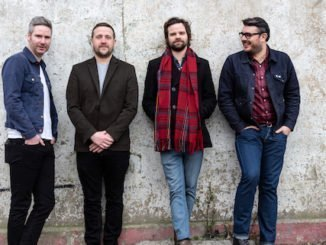 THE FUTUREHEADS Announce 'Powers' their first electric album in a decade 2