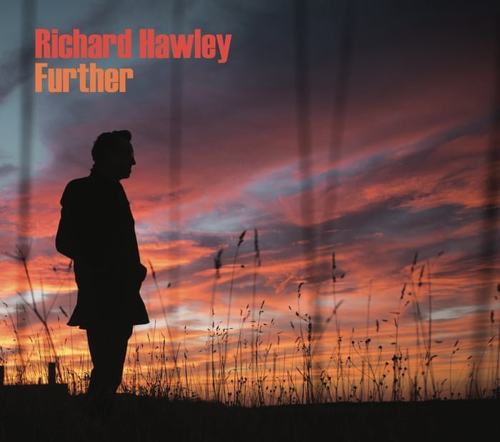 ALBUM REVIEW: Richard Hawley – Further