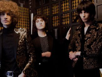 TEMPLES Announce New Album 'Hot Motion,' + Share Title Track - Listen Now