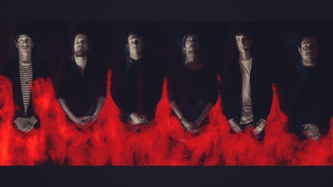 VIDEO PREMIERE: Abel Raise The Cain - 'History Scenes' - Watch Now
