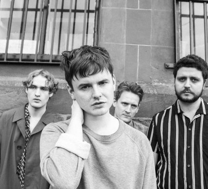 DECLAN WELSH & THE DECADENT WEST have released their new single 'No Fun' - Listen Now 1