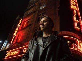VIDEO PREMIERE: Drew Davies - 'Living The Dream' - Watch Now