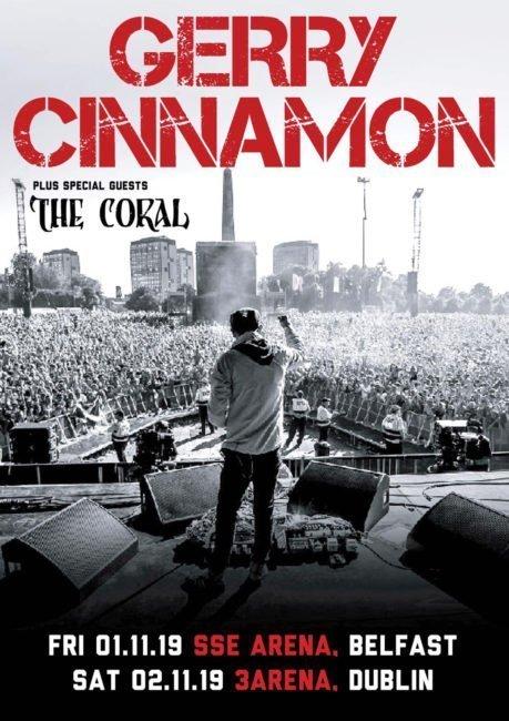 Gerry-Cinnamon