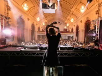 Ireland's leading electronic music festival, CELTRONIC 2019 - Starts Tomorrow