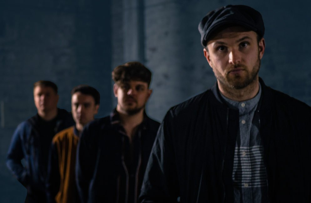 Newly formed band HAIG announces debut single ALL ON US - Listen Now