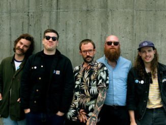 IDLES announce UK tour dates for December