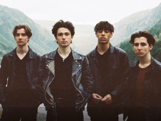 Irish four-piece INHALER announce a headline Belfast show at Voodoo on Saturday 28th September 2019