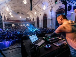 Ireland's leading electronic music festival, CELTRONIC celebrates 19 Years, Wednesday June 26th – Sunday June 30th 1