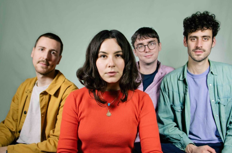 LAZY DAY Announce a headline Belfast show on October 11th 2019 at McHughs Basement