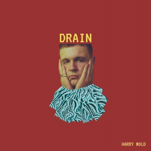 Londoner HARRY MOLD releases his explosive debut single 'Drain' today - Listen Now