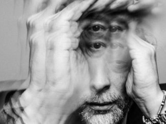 THOM YORKE will release his new album ANIMA on Thursday 27th June 2