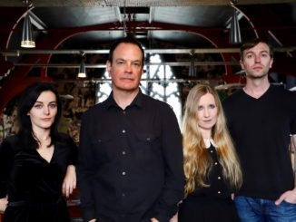 THE WEDDING PRESENT share new single 'Jump In, The Water's Fine' - Listen Now 2
