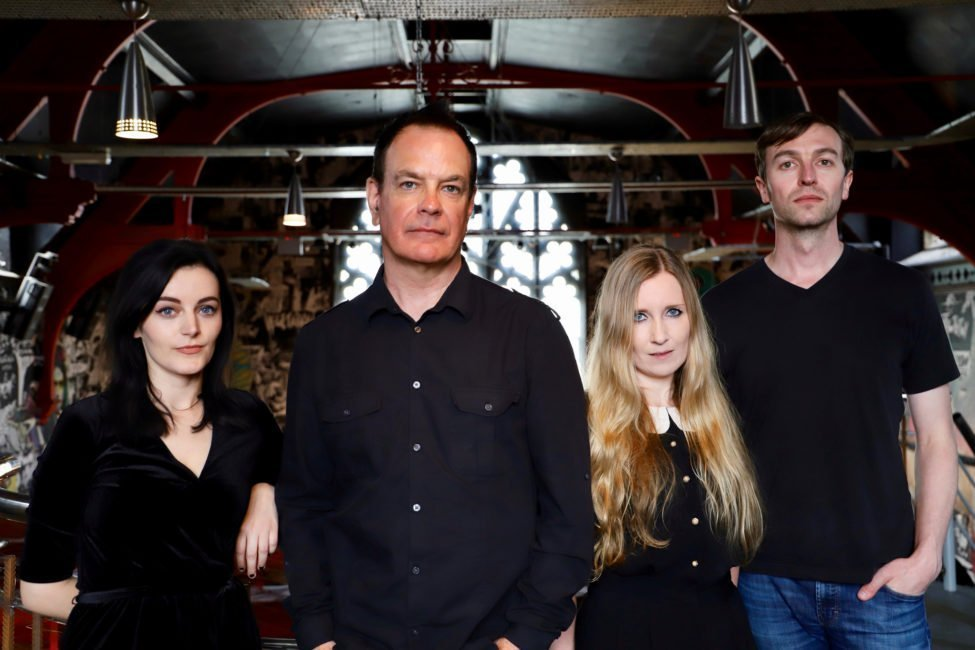 THE WEDDING PRESENT share new single 'Jump In, The Water's Fine' - Listen Now