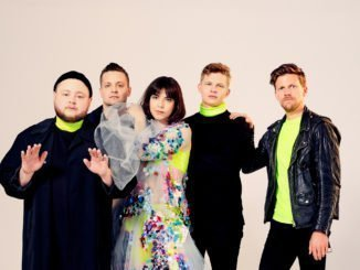 Icelandic quintet OF MONSTERS AND MEN announce Belfast + Dublin shows 2