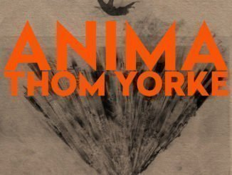 ALBUM REVIEW: Thom Yorke - Anima