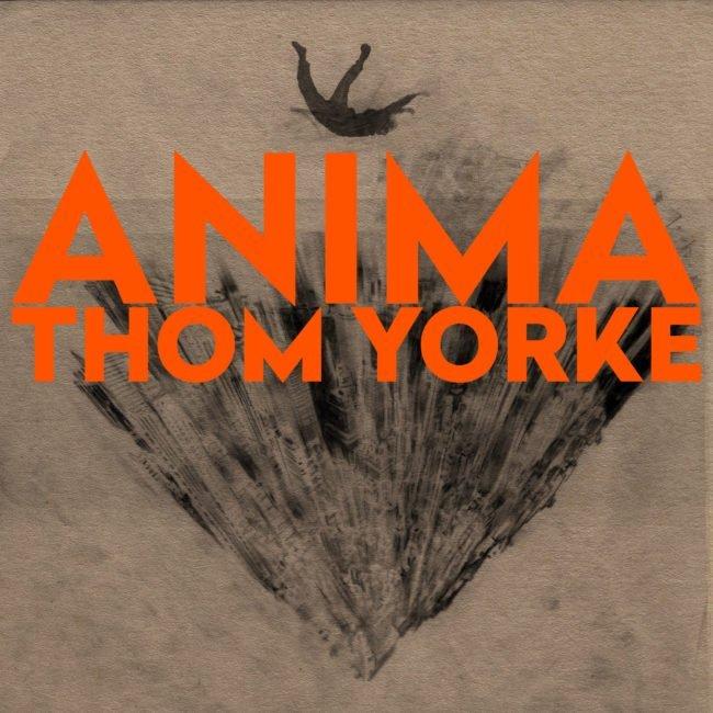 ALBUM REVIEW: Thom Yorke - Anima
