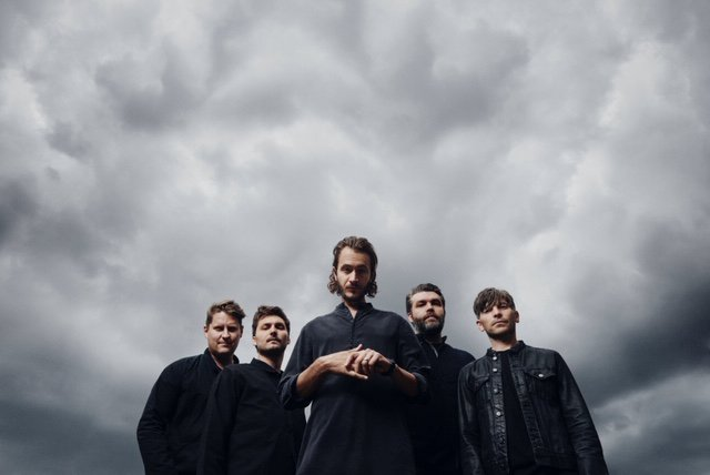 EDITORS unveil new song 'Frankenstein' - Listen Now