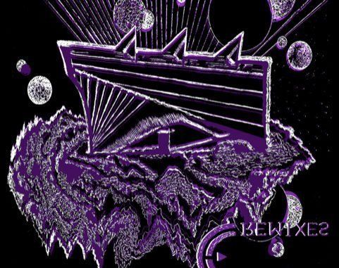 TRACK PREMIERE: Ironfist - Blind (Zapéd Remix) - Listen Now