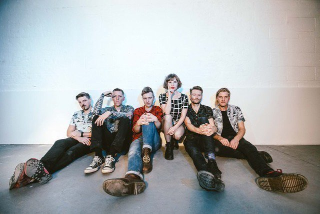 WIN: Tickets To See SKINNY LISTER at The Limelight 2, Belfast Friday 14th June 2019