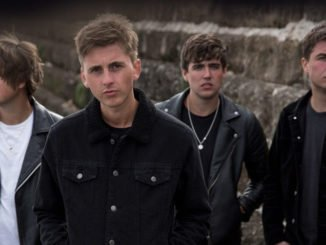 THE SHERLOCKS Announce Headline Belfast Show at OH YEAH CENTRE, October 5th 2019