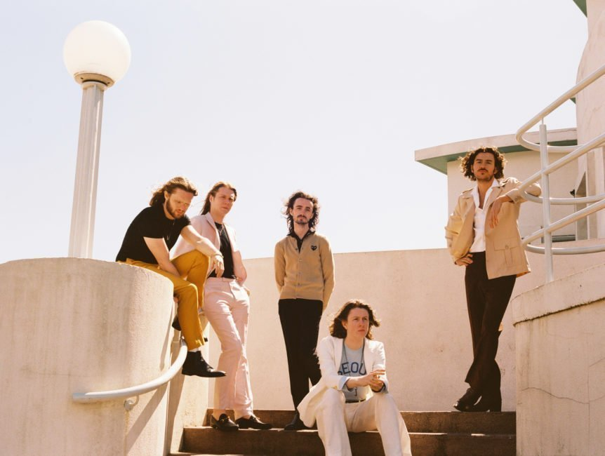 BLOSSOMS Reveal their new single'Your Girlfriend' - Listen Now