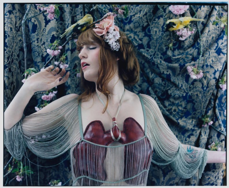 FLORENCE + THE MACHINE Celebrate 10 year anniversary of 'Lungs' with special edition re-release on August 16th