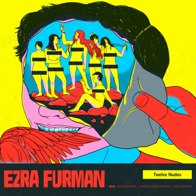 ALBUM REVIEW: Ezra Furman - Twelve Nudes